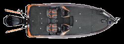 2017 - Skeeter Boats - FX21 LE