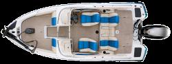 2017 - Skeeter Boats - SL 190