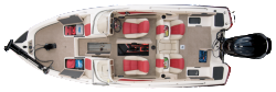 2017 - Skeeter Boats - SL 210