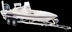2017 - Skeeter Boats - SX210