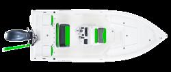 2017 - Skeeter Boats - SX210 Bold