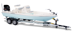 2017 - Skeeter Boats - SX200