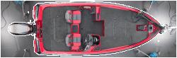 2017 - Skeeter Boats - TZX190