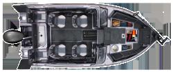 2017 - Skeeter Boats - Solera 189