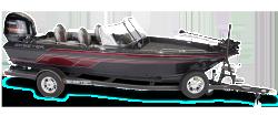 2017 - Skeeter Boats - WX 1850
