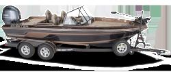 2017 - Skeeter Boats - WX 1910