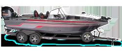 2017 - Skeeter Boats - WX 2060