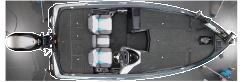 2017 - Skeeter Boats - ZX190