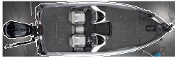 2017 - Skeeter Boats - ZX 200