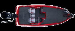 2017 - Skeeter Boats - ZX250