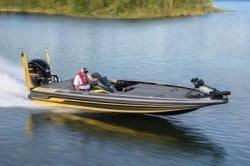 2018 - Skeeter Boats - FX21 LE