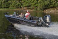 2018 - Skeeter Boats - WX 2190