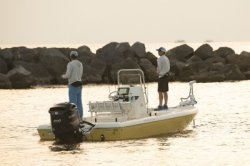 2018 - Skeeter Boats - SX220