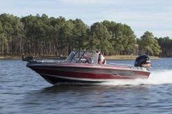 2018 Skeeter Boats Solera 205
