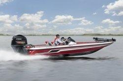 2018 - Skeeter Boats - ZX190