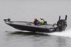 2018 - Skeeter Boats - FX20 LE