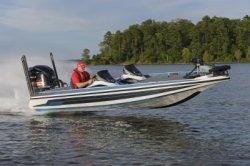 2018 - Skeeter Boats - FX 20