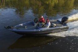 2018 - Skeeter Boats - MX2040