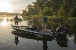 2018 - Skeeter Boats - ZX 200