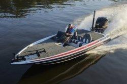 2018 - Skeeter Boats - ZX 225
