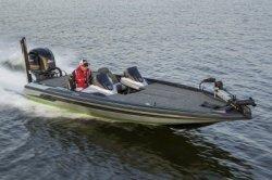 2018 - Skeeter Boats - ZX250