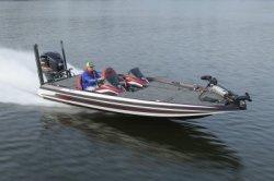 2019 - Skeeter Boats - FX21