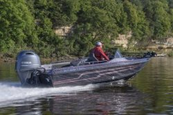 2019 - Skeeter Boats - MX1825