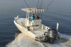 2019 - Skeeter Boats - SX240