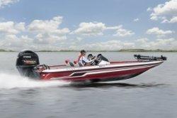 2019 - Skeeter Boats - ZX190