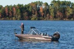 2019 - Skeeter Boats - Solera 189