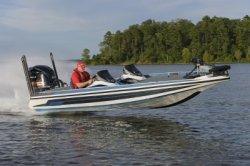 2019 - Skeeter Boats - FX20