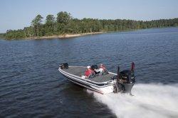2019 - Skeeter Boats - FX20 APEX