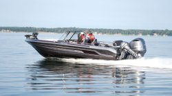 2019 - Skeeter Boats - WX2200 Select