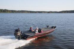 2019 - Skeeter Boats - ZX250