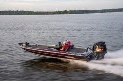2021- Skeeter Boats ZX200