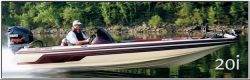 Skeeter Boats 20i Bass Boat
