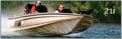 Skeeter Boats 21i Bass Boat