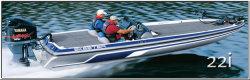 Skeeter Boats 22i Bass Boat