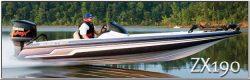 Skeeter Boats ZX190 Bass Boat