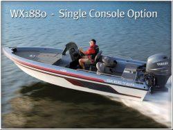 Skeeter Boats WX1880 Multi-Species Fishing Boat