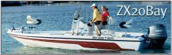 Skeeter Boats ZX20 Bay Bay Boat