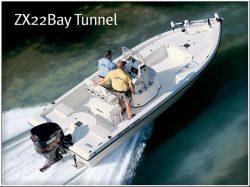 Skeeter Boats ZX22 Bay Bay Boat