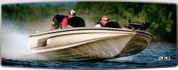 Skeeter Boats - 21i