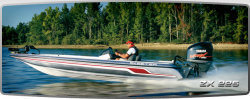 2008 - Skeeter Boats - ZX 225