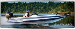 Skeeter Boats - ZX 190