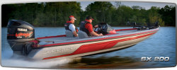 Skeeter Boats - SX 200