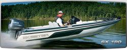 Skeeter Boats - SX 180