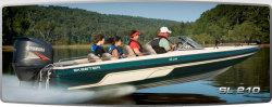 Skeeter Boats - SL 210