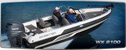 Skeeter Boats - WX 2100