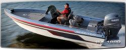 Skeeter Boats - WX 1880